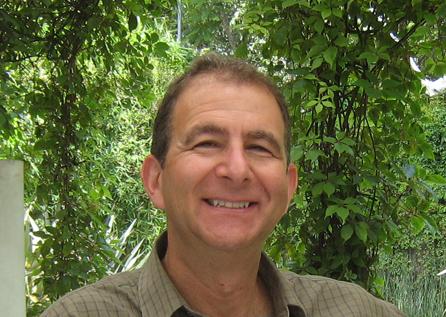 David Lehr