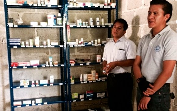 Leveraging: Boticas Similares the Micro-Pharmacy Initiative in Rural Mexico