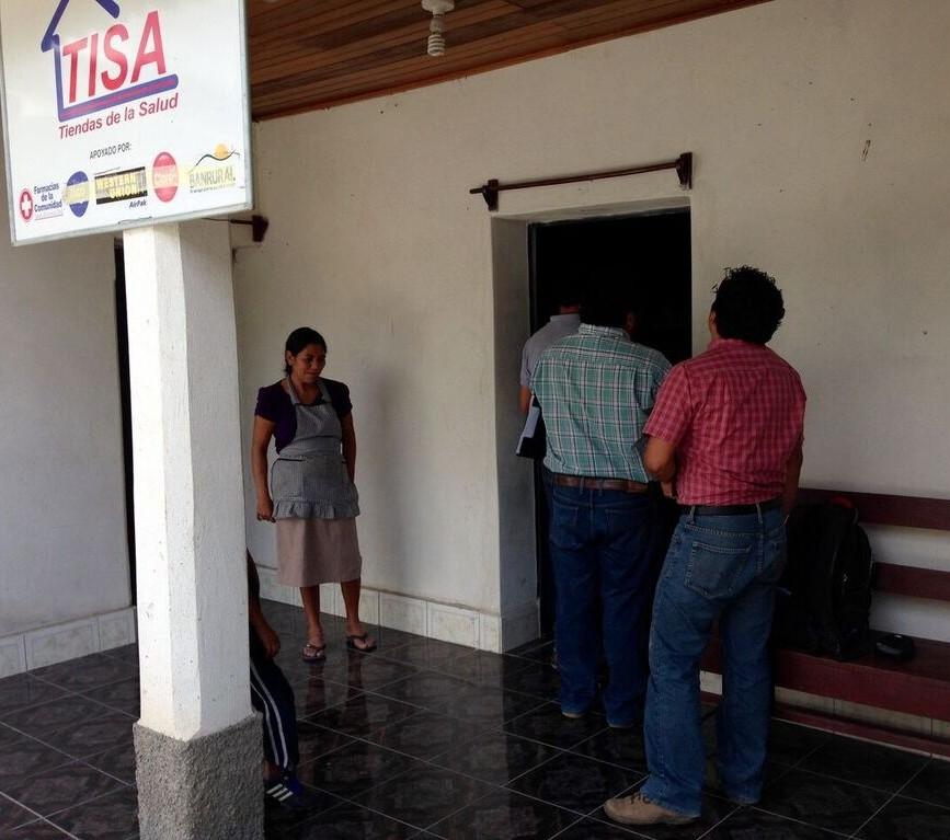 A Tale of Three TISA's