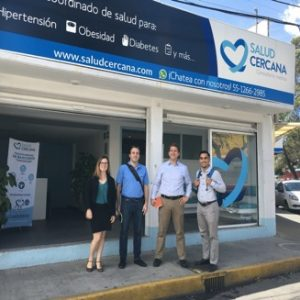 A Firsthand Look into Mexico's Health Social Enterprise Landscape
