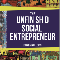 Powering Up Your Social Justice Career with Jonathan C Lewis