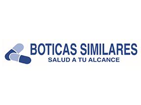 Boticas Similares
