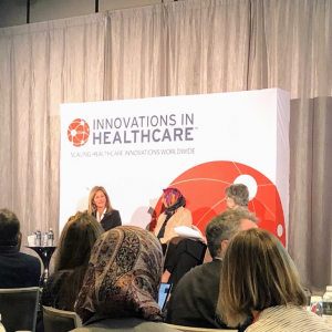 Innovations in Healthcare Conference Washington D.C. March 2019
