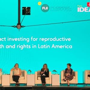 Foro Latinamericano de Inversion de Impacto (FLII) Antigua, Guatemala November 2019